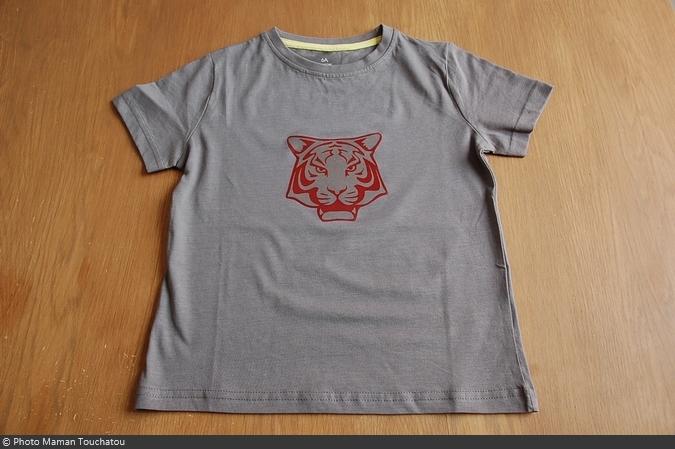 L 39 anniversaire fort boyard de maman touchatou - Imprimer photo sur tee shirt ...