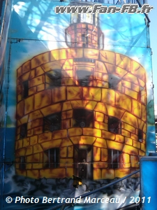 Attraction fortboyard g4