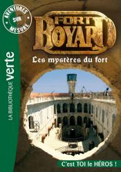 Aventures sur mesure 08 - Fort Boyard, le mystère du fort