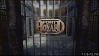 Blog fort boyard 2009