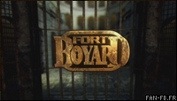 Blog fort boyard 2010