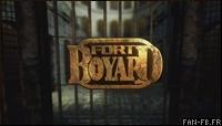 Blog fort boyard 2010