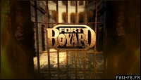Blog fort boyard 2015
