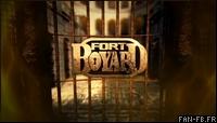 Blog fort boyard 2015