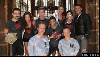 Blog indicatif fortboyard 2014 equipe officielle 2