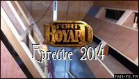 Blog indicatif fort boyard 2014 epreuve