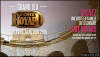 Blog indicatif fort boyard 2015 grandjeu