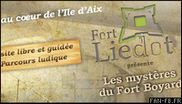 Blog indicatif musee exposition mysteres fort boyard