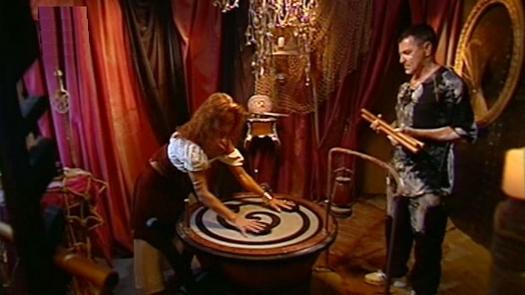 nouveaut s de fort boyard 2002. Black Bedroom Furniture Sets. Home Design Ideas
