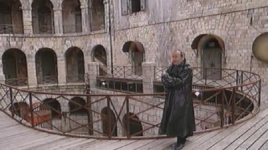 Fort Boyard 1991 : Introduction de Patrice LAFFONT