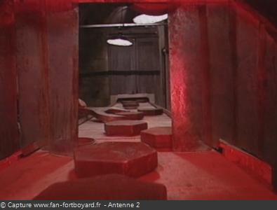 Fort Boyard 1991 : La nouvelle épreuve des Temps modernes