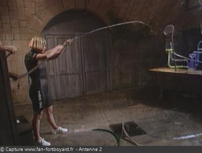 Fort Boyard 1991 : Nouvelle version pour l'épreuve de l'Alchimiste