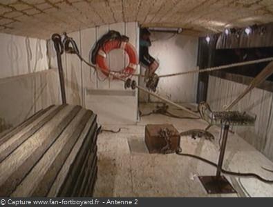 Fort Boyard 1991 : La nouvelle aventure des Serpents