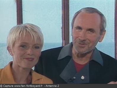 Fort Boyard 1991 : Pensée du jour spéciale avec Sophie DAVANT (émission 16)