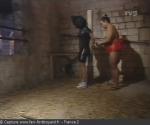 L'épreuve de la Cagoule avec Sumo