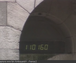 Le compteur en 1992