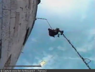 Fort Boyard 1993 : La nouvelle aventure de la Chaîne