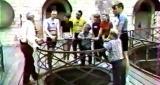 Fort Boyard 1994 - Équipe 8 - Tom Novembre (20/08/1994)