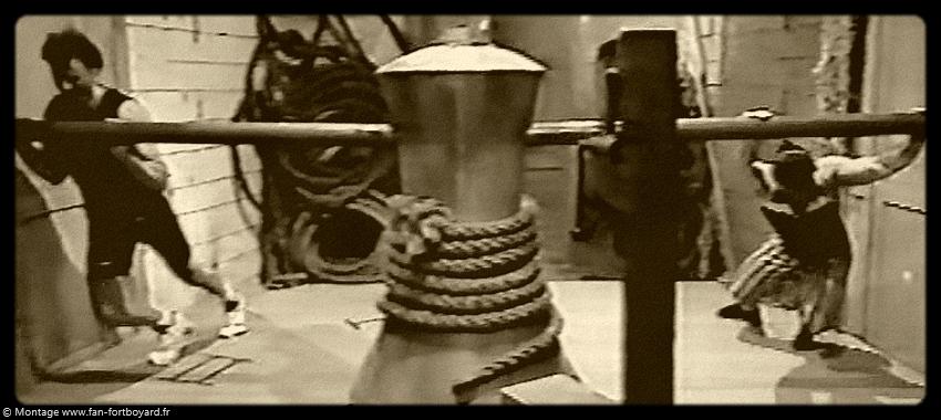 Fort boyard 1994 nouveautes separateur 01