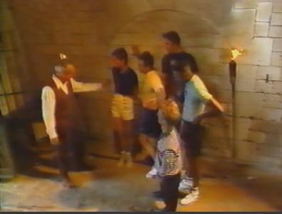 Fort Boyard 1994 : L'oubliette