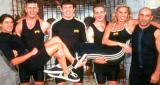 Fort Boyard 1997 - Équipe 4 - Sophie Favier (19/07/1997)