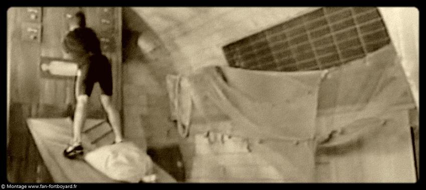 Fort boyard 1997 nouveautes separateur 01
