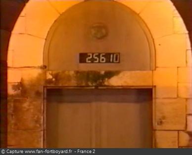 Fort Boyard 1997 : Le compteur des Boyards de nuit