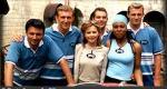 Fort Boyard 2000 - Équipe 10 - Julie Snyder (02/09/2000)