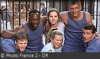 Fort Boyard 2001 - Équipe 3 - Maxime (07/07/2001)