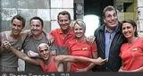 Fort Boyard 2001 - Équipe 4 - William Leymergie (14/07/2001)