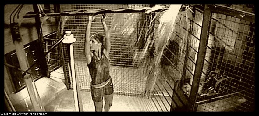 Fort boyard 2003 nouveautes separateur 01