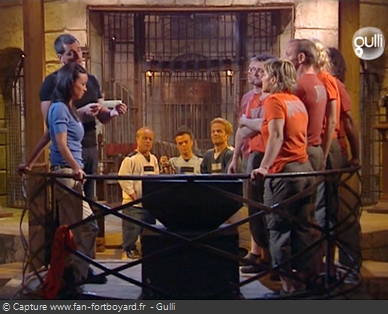 Fort Boyard 2006 : Explications des indices par Olivier Minne