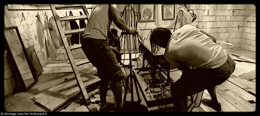 Fort boyard 2008 nouveautes separateur 01