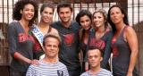 Fort Boyard 2011 - Équipe 1 - Miss France (02/07/2011)