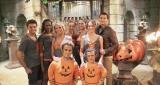 Fort Boyard 2012 - Équipe 9 - Miss France / Halloween (31/10/2012)