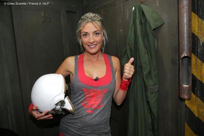 Fort Boyard 2012 - Equipe 4 (28/07/2012)