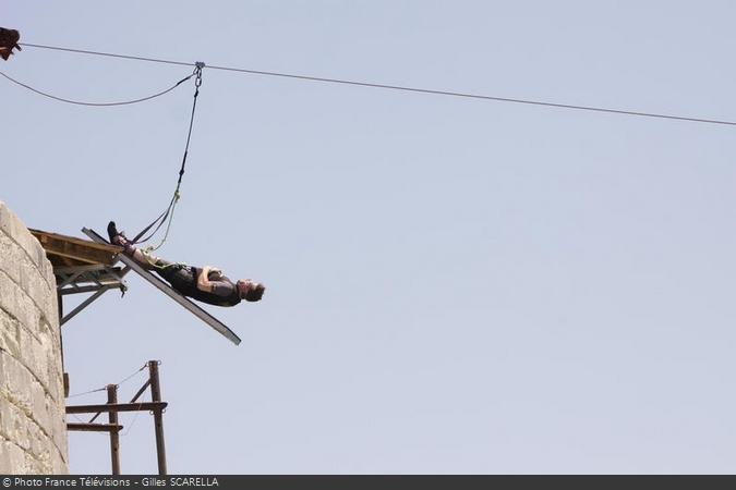 Fort Boyard 2012 - Equipe 8 (01/09/2012)