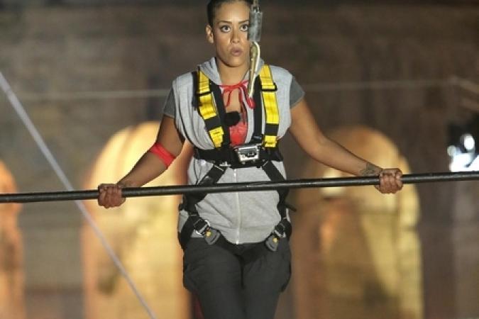 Fort Boyard 2012 - Equipe 10 (22/12/2012)