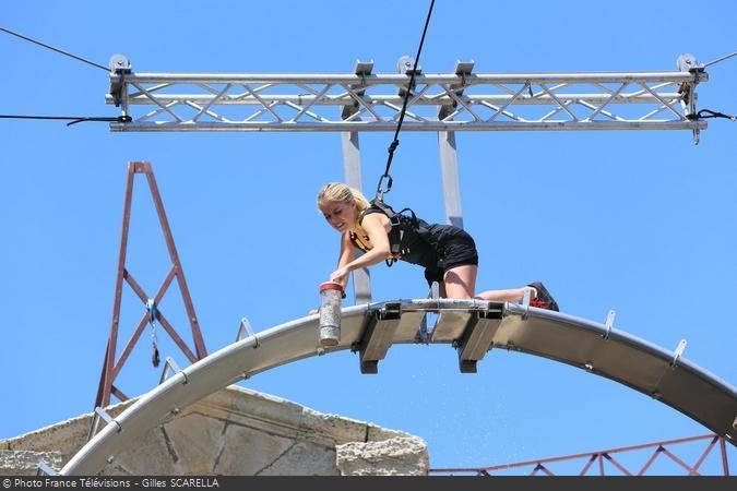 Fort Boyard 2013 - Equipe 4 (27/07/2013)