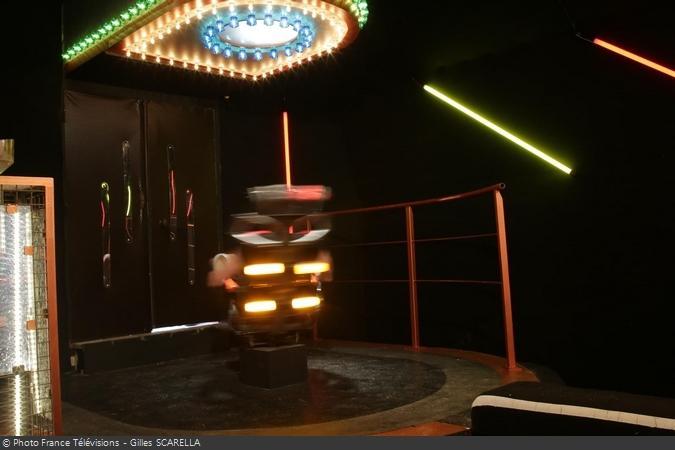Fort Boyard 2013 - Epreuve du Casino