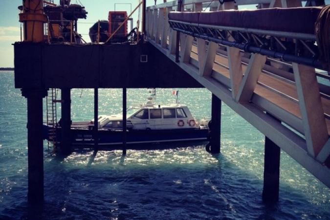 Fort Boyard 2013 : Le bateau vient d'amener la nouvelle équipe... (03/06/2013)