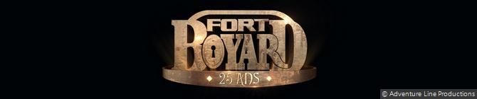 Fort boyard 2014 bilan 10