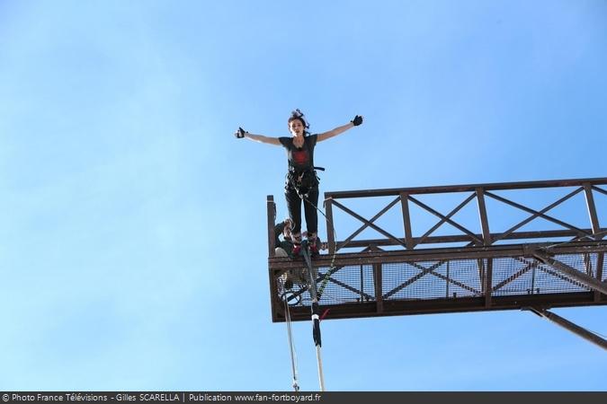 Fort Boyard 2014 - Equipe 2 (05/07/2014)