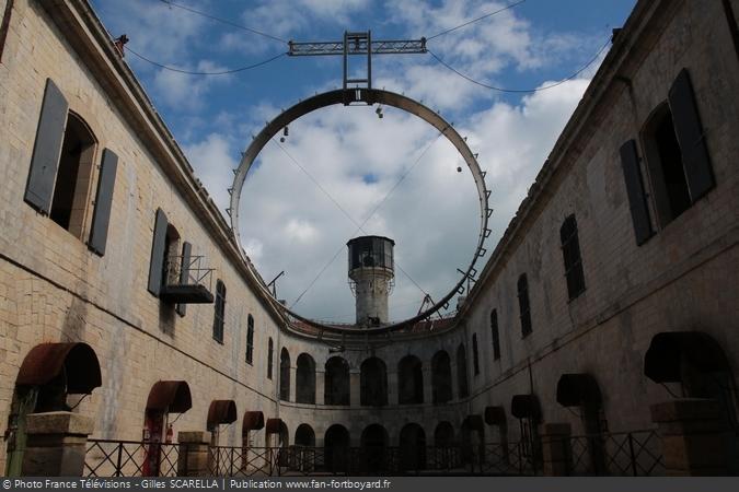 Fort Boyard 2014 - L'aventure de la Cerce