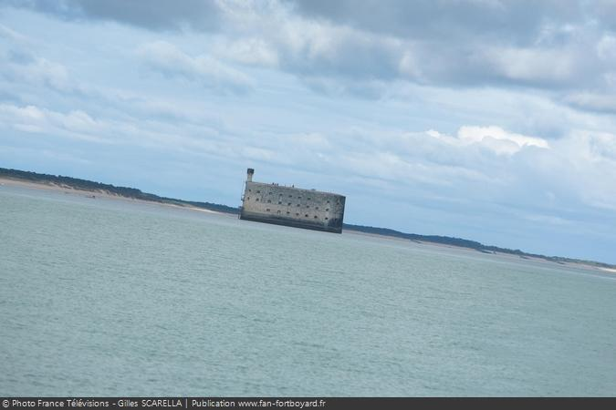 Fort Boyard 2014 - Le Fort
