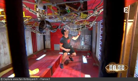 Fort Boyard 2014 : Nouvelle et dernière version pour l'aventure de la Cellule qui rétrécit