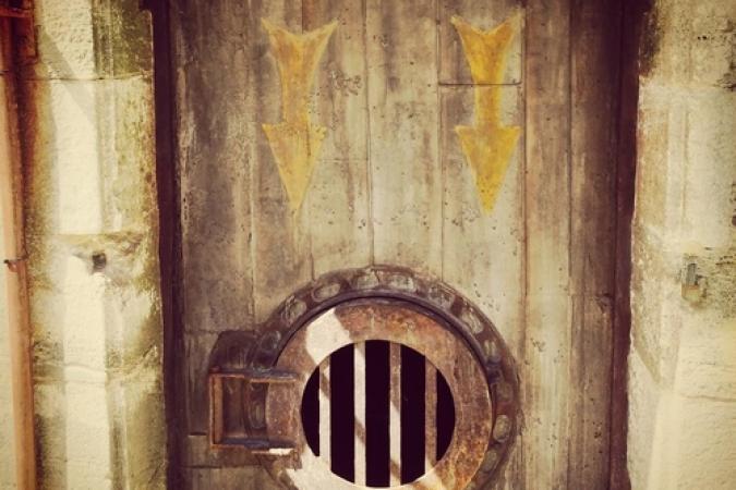 Fort Boyard 2014 : Nouvelle épreuve pour Fort Boyard 2014... écolo et malin! (23/05/2014 - O. Minne)