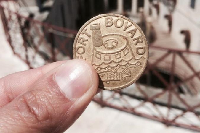 Fort Boyard 2015 : Un véritable Boyard (20/05/2015)