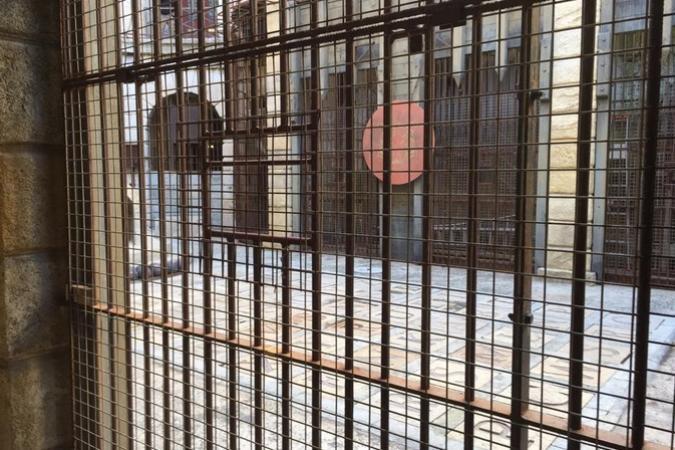 Fort Boyard 2015 : La Salle du Trésor (21/05/2015)