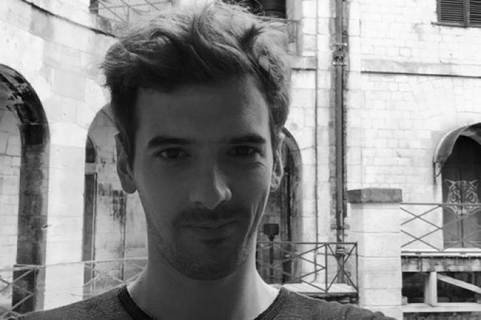 Fort Boyard 2015 : Marc-Antoine LE BRET (26/05/2015)